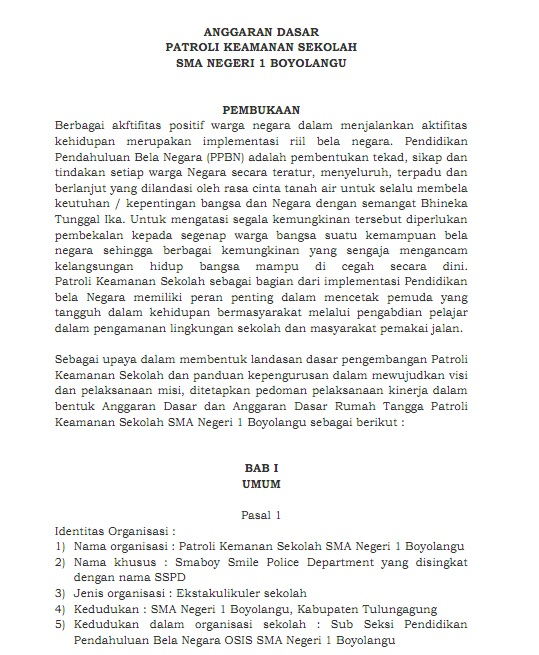AD PKS publish